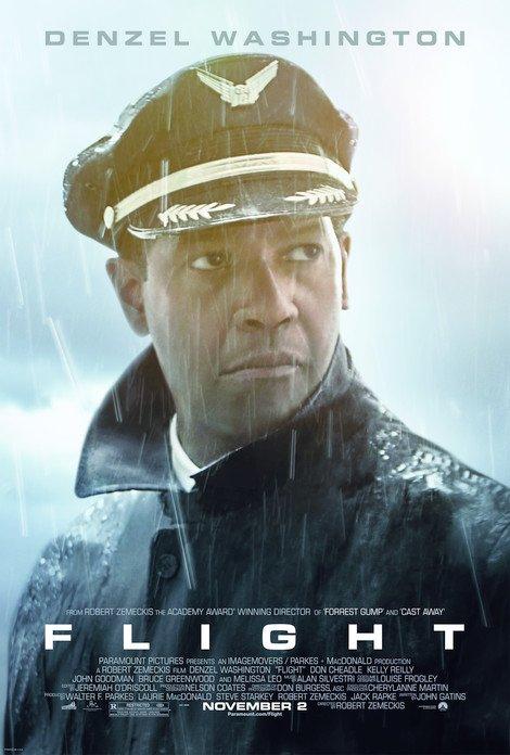 Flight Film Histoire Vraie : flight, histoire, vraie, Flight, Movie-poster