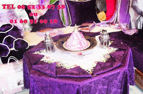 Blog de halima91000  Salon Marocain Oriental Artisanat Rideau Nappe Caftan  Skyrockcom