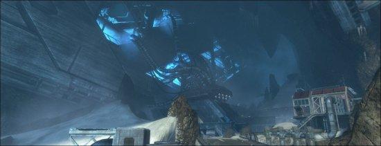 Halo Reach 22 Images De 3 Nouvelles Cartes - Resume Examples
