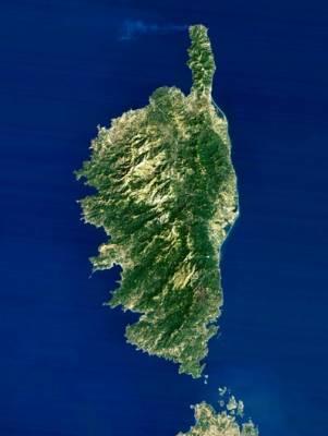 La Corse Vue Du Ciel : corse, Corse, Ciel,, Chansons, Langue, Corse., Resistenza,Cresce-Sperenza..., Invite, Découvrire, Terre,une, Terre...