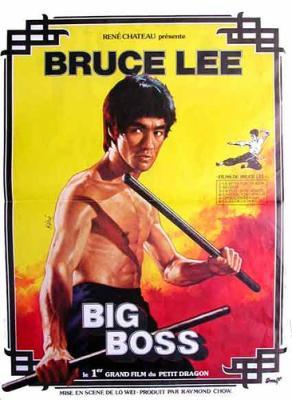 Tous Les Films De Bruce Lee En Français : films, bruce, français, Filme, Bruce