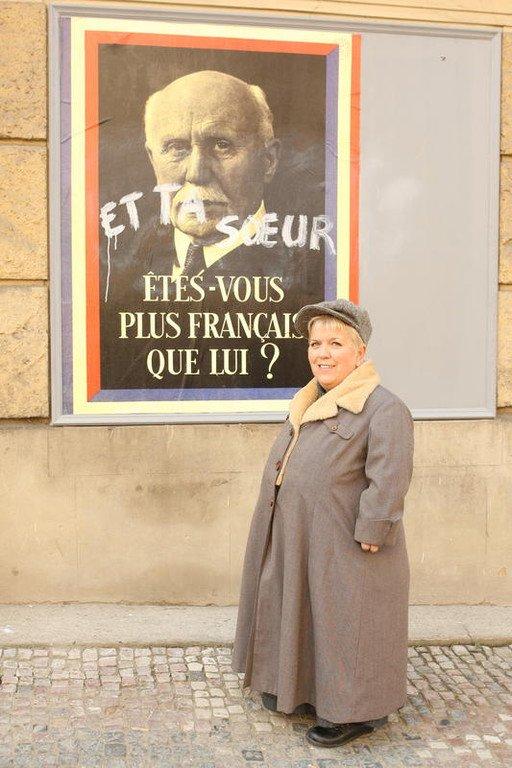 Joséphine Fait De La Résistance : joséphine, résistance, Episode, Joséphine, Résistance, Josephineangegardien49