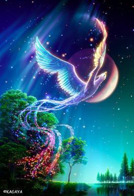 Phoenix Renait De Ses Cendres : phoenix, renait, cendres, Comme, Phoenix, Renait, Cendres, Pasgeti