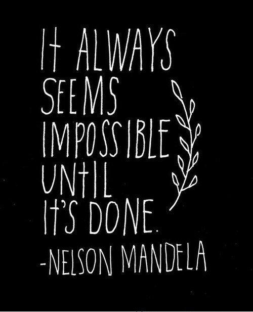 J'ai Appris Que Le Courage N'est Pas L'absence De Peur Mais La Capacité De La Vaincre : appris, courage, n'est, l'absence, capacité, vaincre, Appris, Courage, N'est, L'absence, Peur,, Capacité, Vaincre, Nelson, Mandela, N'oubliez, D'être, Incroyable, Chaque