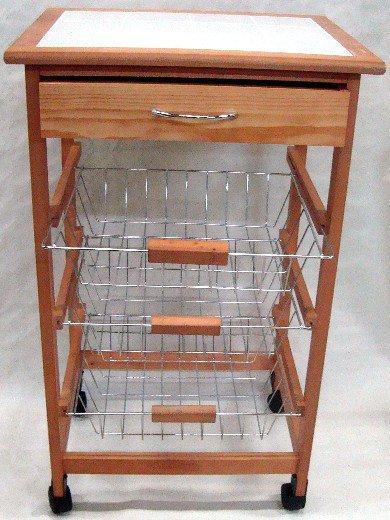 largeur meuble cuisine