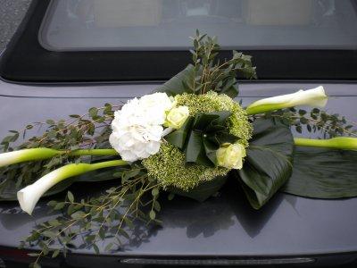 Mariage De Memel Les Cours Dart Floral