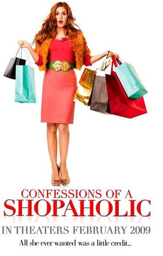 Confession D'une Accro Au Shopping Film : confession, d'une, accro, shopping, Confessions, D'une, Accro, Shopping, Films, Filles