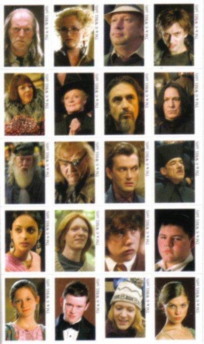 Les Personnages D Harry Potter : personnages, harry, potter, Personnage, Harry, Potter), Watson, Serais, Ce...