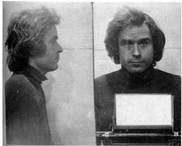 Ted Bundy Les Tueurs En Serie