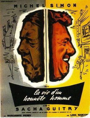 La Vie D'un Honnête Homme : honnête, homme, 1953., HONNETE, HOMME, Louis, IVANI