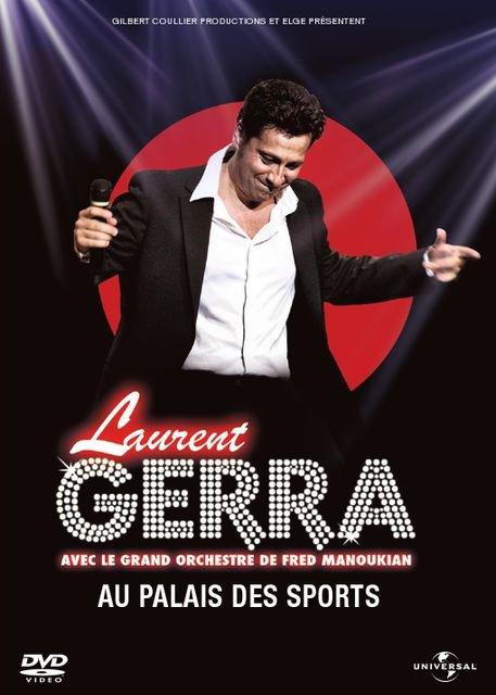 Laurent Gerra Le Doigt Dans L Cul : laurent, gerra, doigt, LAURENT, GERRA, GRAND, ORCHESTRE, MANOUKIAN, PALAIS, SPORTS