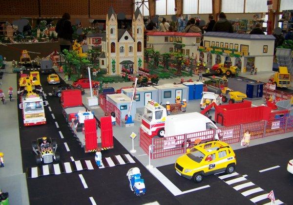 Articles De Mairie Playmoville Taggs Salon Du Playmobil