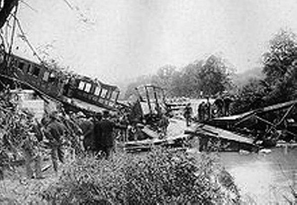 La Catastrophe De Luttre En 1974 18 Morts Au Plus Chaud