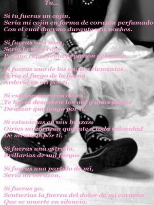 Poeme D Amour En Espagnol Avec Traduction : poeme, amour, espagnol, traduction, Poeme, D'amour, Espagnol, CRayZ, ANGLe