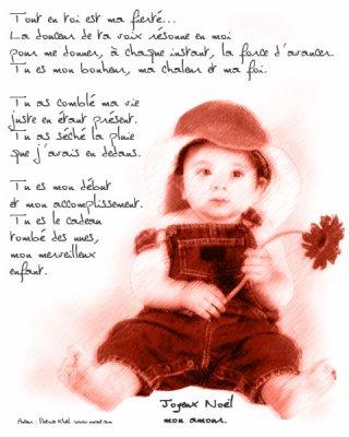 Poeme A Ma Fille Que J Aime : poeme, fille, Fille, J'aime, Tout!!!, Alexjeje41