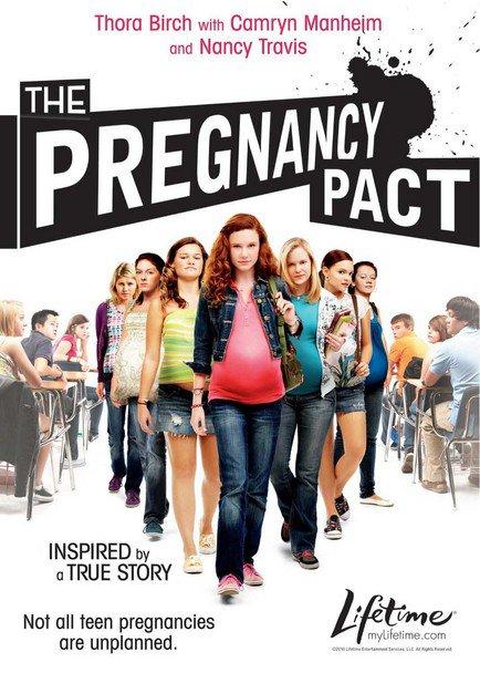 Le Pacte Des 7 Grossesses : pacte, grossesses, Pacte, Grossesse, Temps, Qu'il, Aurons...