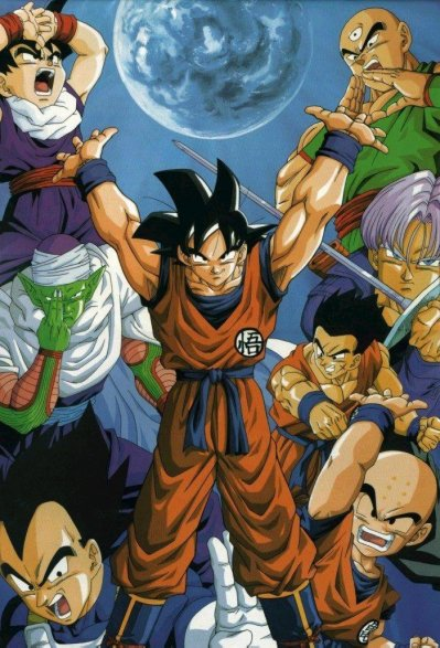 Dragon Ball Kai Vostfr : dragon, vostfr, Téléchargement, Dragon, Vegetalex35,, Ball,, Z,...
