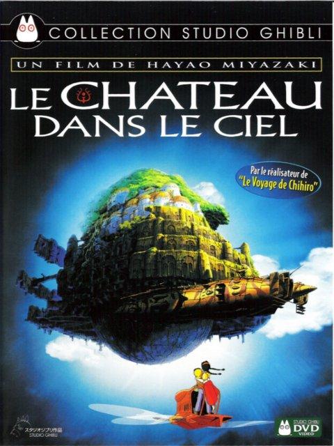 Le Chateau Dans Le Ciel Télécharger : chateau, télécharger, Château, [DVDRiP], Film-a-Telecharger-Free