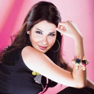 Couleur Cheveux Nancy Ajram - wizzyjessicafarah blog