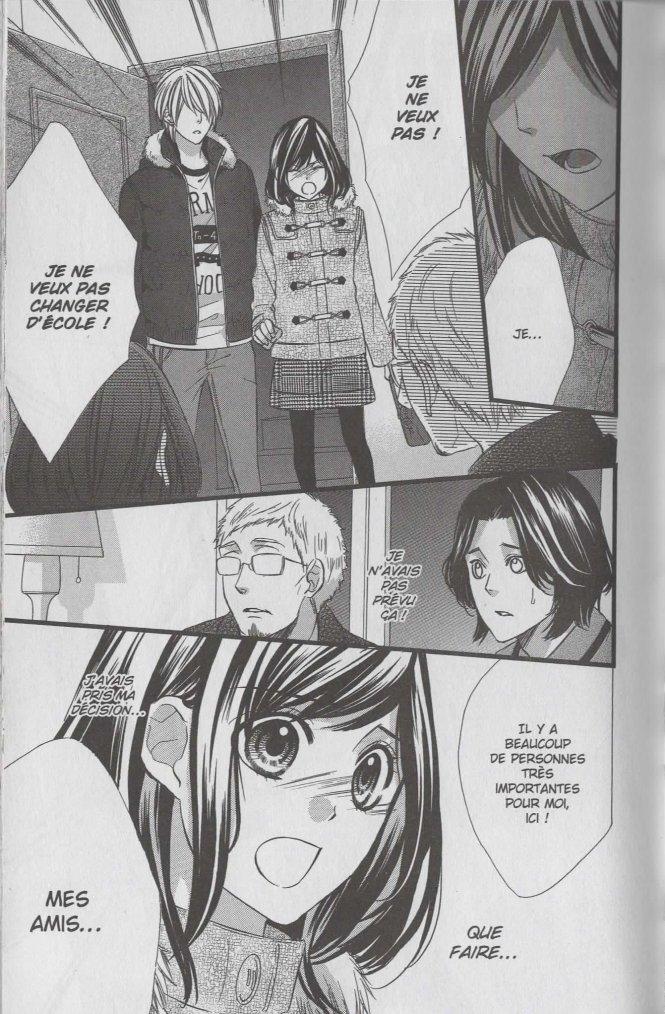 Teach Me Love Scan Vf Skyrock : teach, skyrock, BEAST, Scan-manga05
