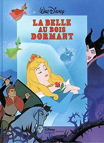 La Belle Au Bois Dormant En Anglais : belle, dormant, anglais, Disneyenfoli, Skyrock.com