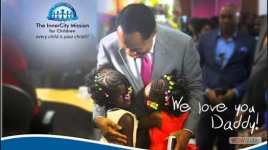 The InnerCity Mission's Child Health & Nutrition Programme Ensures ...