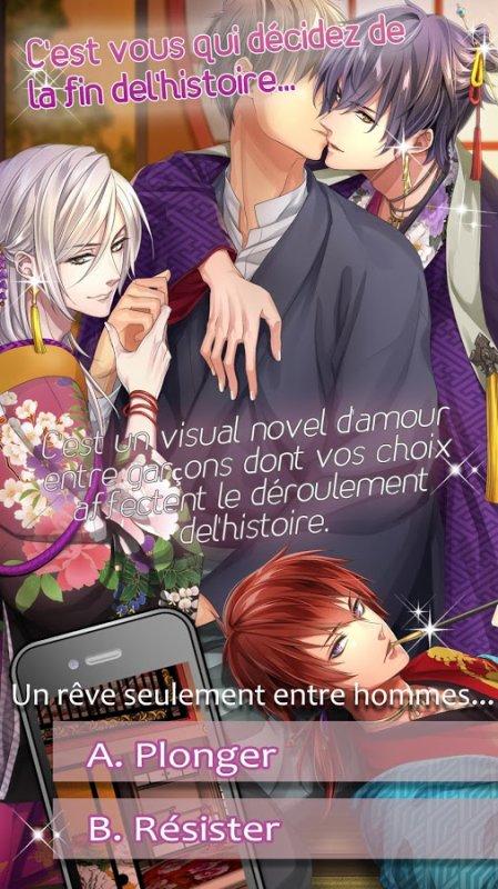 Jeu De Manga En Francais : manga, francais, [Français]