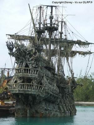 Hollandais Volant Pirate Des Caraibes : hollandais, volant, pirate, caraibes, Hollandais, Volant, Pirates, Caraibes