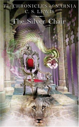 Le Monde De Narnia Le Fauteuil D Argent : monde, narnia, fauteuil, argent, Monde, Narnia,, Fauteuil, D'Argent, Quand, Lire,, N'est, Jamais, Seul...