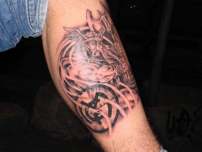 Tatuaje Estilo Rmcf Ultras Sur1980 Orgullo Vikingo1992blog De