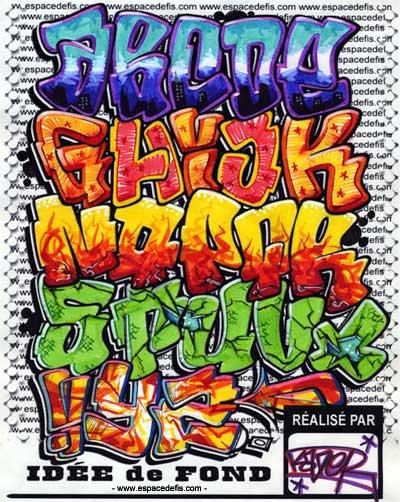TAG 2 RUE Blog De Graffiti Erko 91