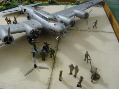 Blog de vonvon-49 - Page 3 - Mes maquettes - Skyrock.com