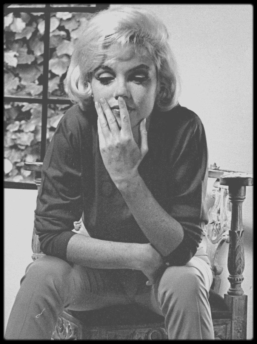 J Ai Envie De Toi Film : envie, Image, Juillet, DERNIERE, INTERVIEW, MARILYN, Marilyn, Interviewe, Richard