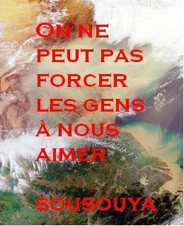 Ne Pas Aimer Les Gens : aimer, Forcer, Aimer., M@Mz£lL£, §Ou§oUyA