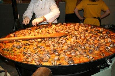 Paella Royal Blog De Cuisineesp