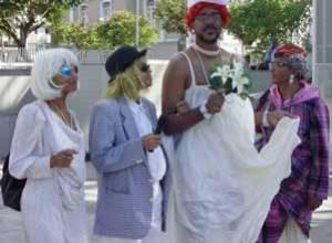 Lundi Gras Les mariages burlesques  La Martinique  destination idale de vacances