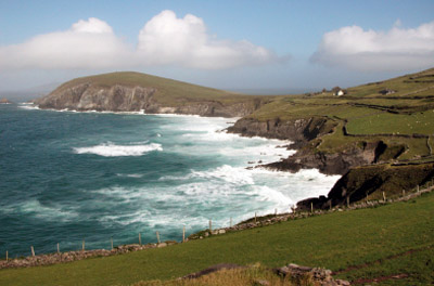 Ireland - Dingle: Dunquin