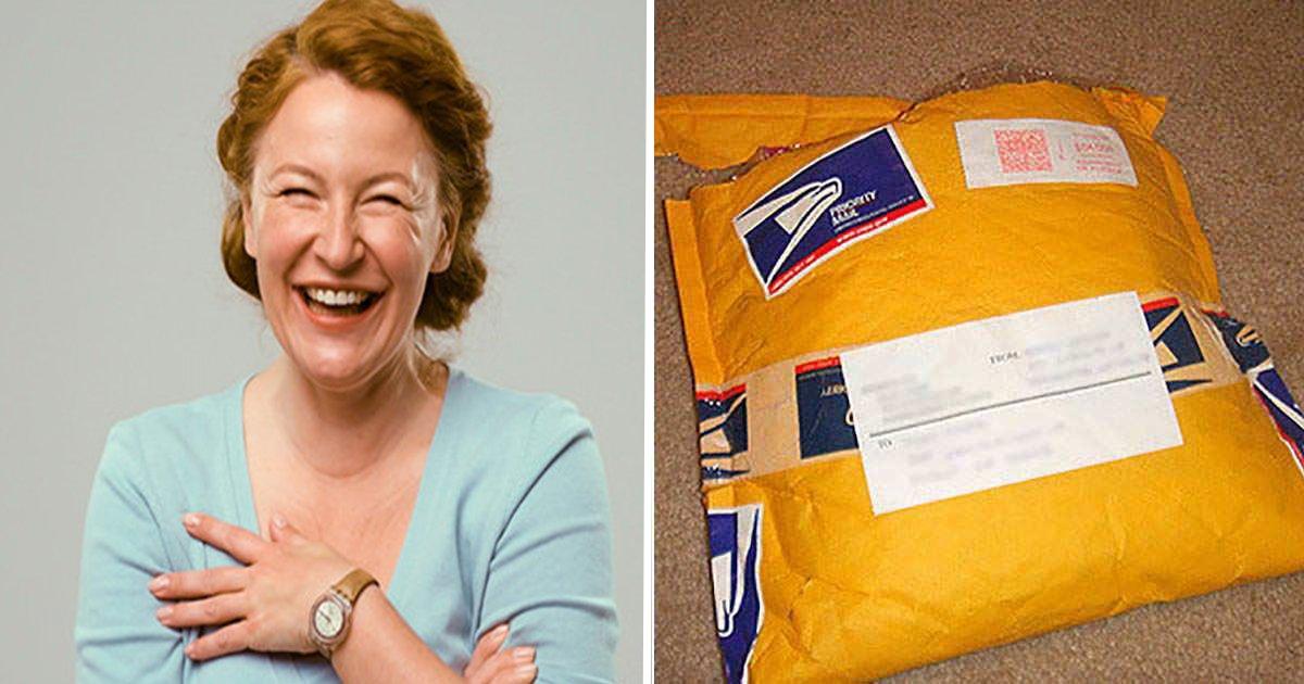 12eab09c ec8db8eb84ac.jpg?resize=1200,630 - Une femme découvre la maîtresse de son mari. Elle lui envoie un cadeau d'anniversaire qu'il n'oubliera jamais !