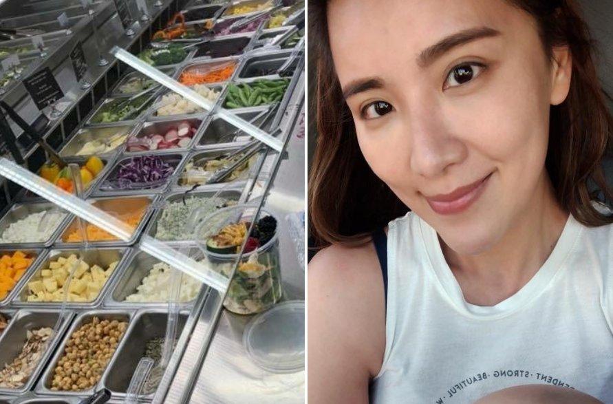 減肥女王小禎半年減掉將近40公斤!「改變吃飯習慣昰關鍵」首度公開絕對不復胖的8重點 - Voncho