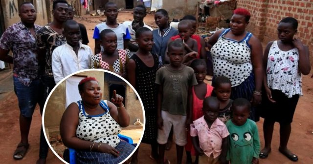 39-Year-Old Woman Banned From Having Kids After Giving Birth To 44 Children - Small Joys