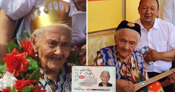 "dsfasdf 1.jpg?resize=1200,630 - The ""World's Oldest Person"" Celebrates Her 134th Birthday At A Banquet Party"