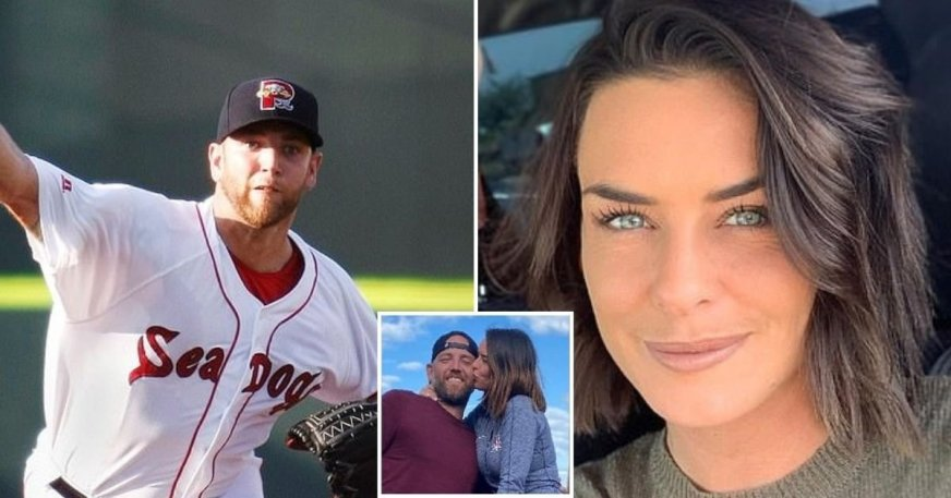Former MLB Pitcher Charlie Haeger's Body Found In Grand ...