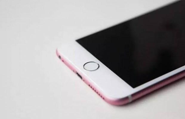В Сети появились фото корпуса iPhone 6s