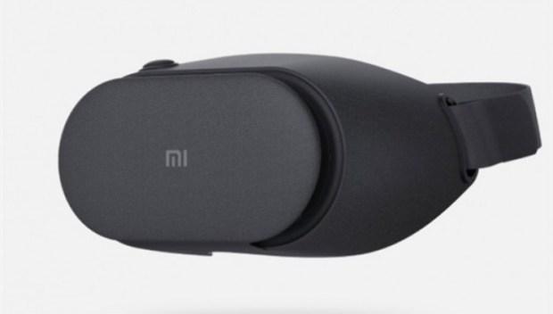 Xiaomi выпустила VR-гарнитуру Mi VR Play 2 стоимостью 14$