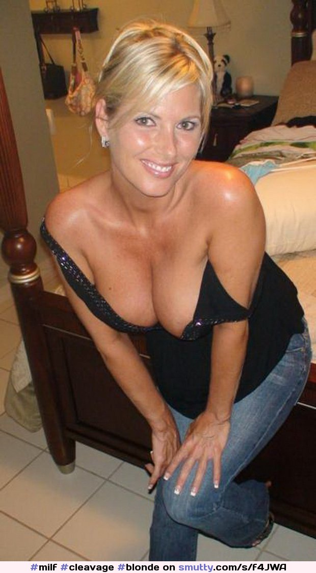 Cleavage granny Celebs Who