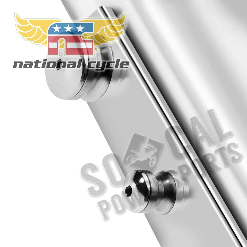 hight resolution of 1994 2017 harley davidson flhr road king switchblade quick release mounts