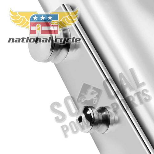 small resolution of 1994 2017 harley davidson flhr road king switchblade quick release mounts