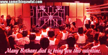 many Bothans died to bring you this Valentine.