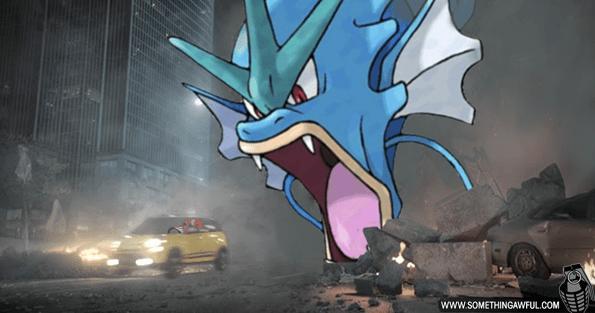 Merge Pokemon With Celebrities