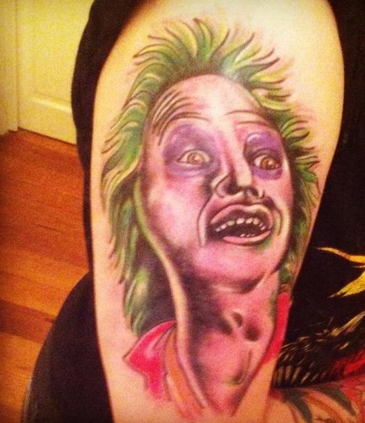 bad tattoos real